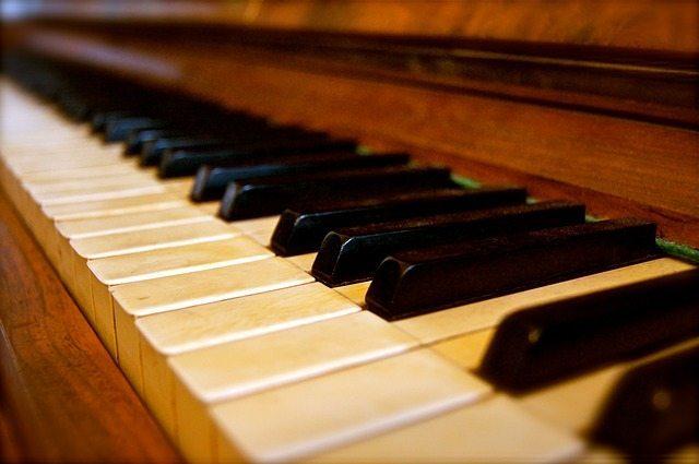 keyboard piano