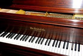 knabe pianos