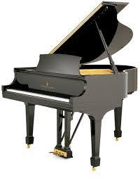 steinway baby grand pianos