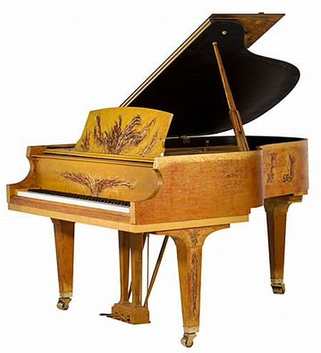 baldwin pianos