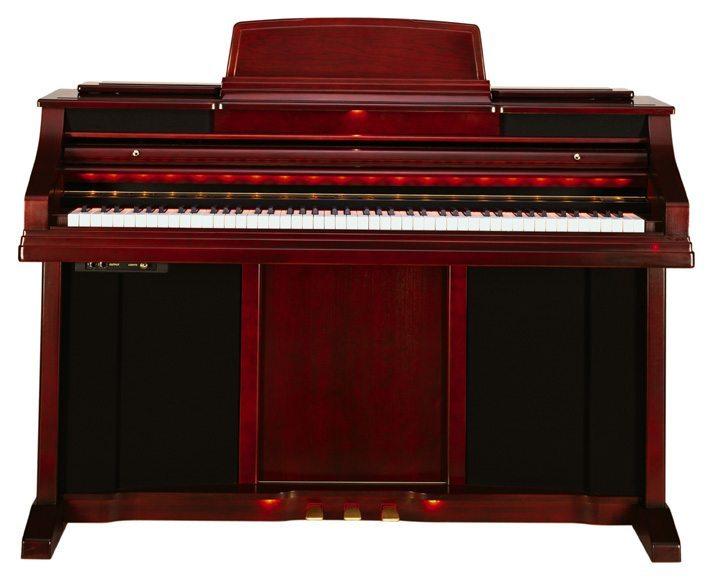 Piano Quality