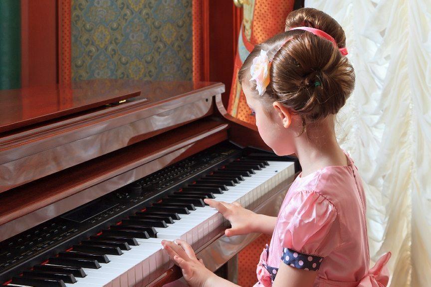 rental piano