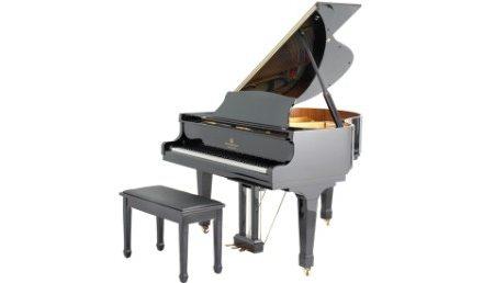grand piano prices