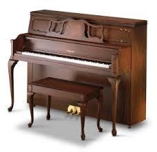 piano care