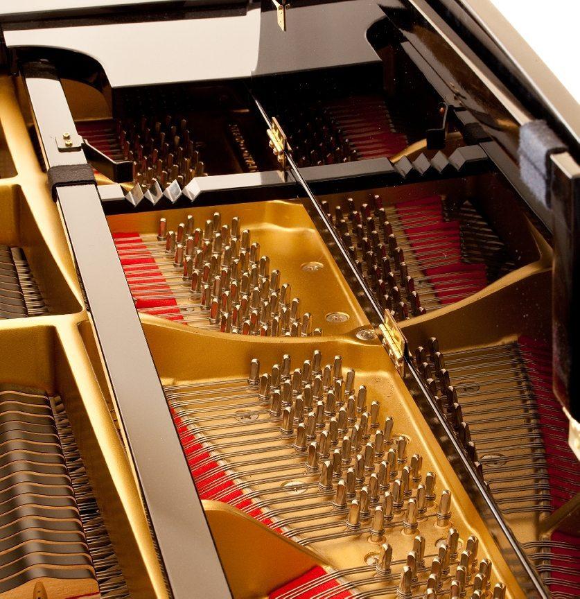 piano mintenance