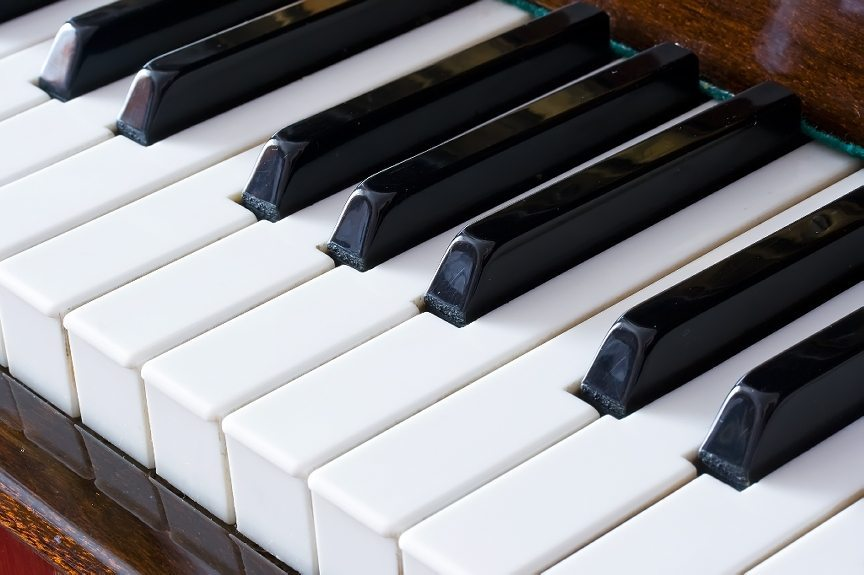 used piano dealer