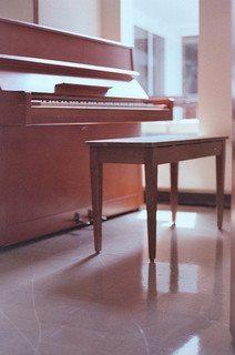 Refurbished-Piano