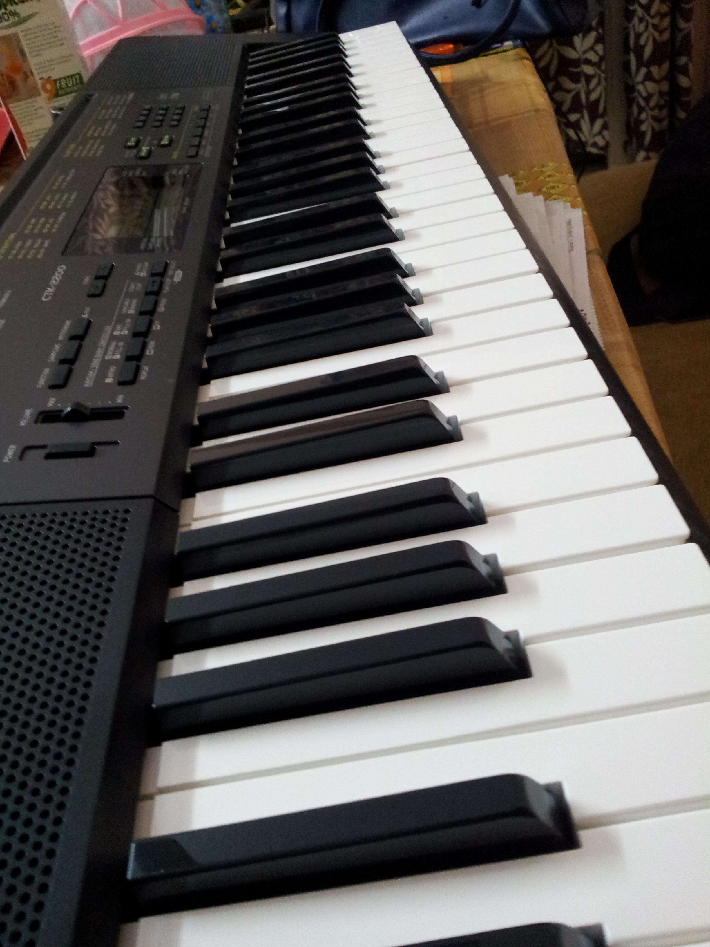 casio-electronic-piano