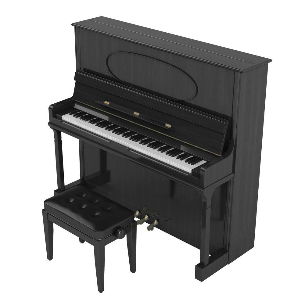 What s the difference between types of vertical pianos for How big is a grand piano