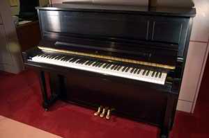 used piano steinway grand