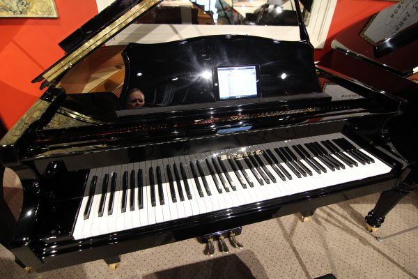 Knabe WG50PMII Player Piano